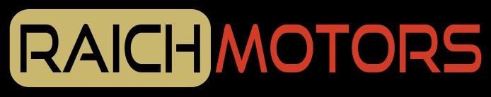 Raich Motors OHG